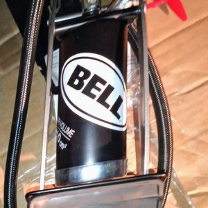 Bell Foot Air Pump